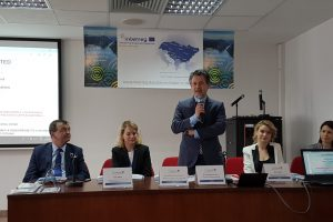 POLICY DIALOG EVENT&11TH; FORUM FOR INNOVATION, BUCHAREST. 2018